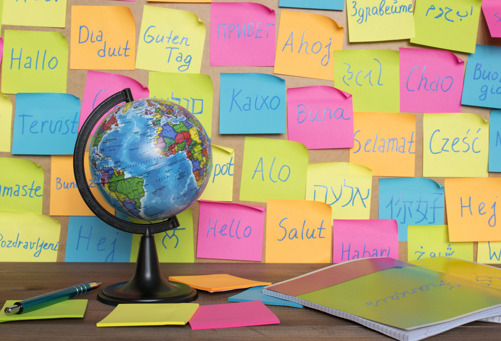 4 Easy Tips For Communicating In A Foreign Country